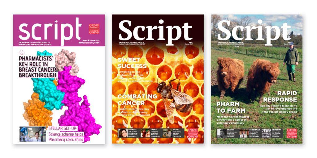 SCRIPT-COVERS